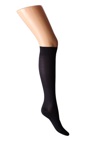 Compression stockings knee-high 22-27 mmHg