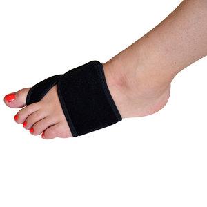 Hallux Valgus bandage skydd