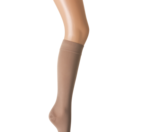 Compression stockings knee-high 15-21 mmHg